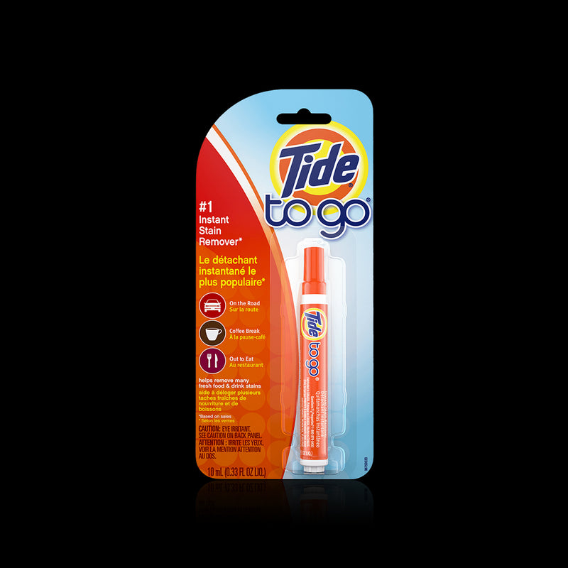 Instant Stain Remover Pen Tide To Go 10ml