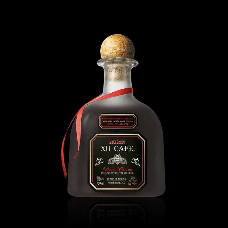 Xo Cafe Dark Cocoa Patron 750ml