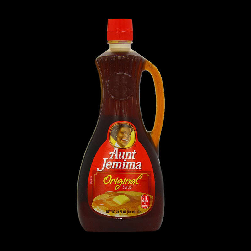 Syrup Original Aunt Jemima 710ml