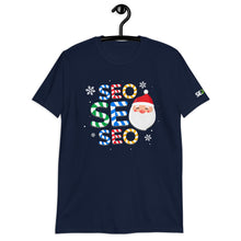 Load image into Gallery viewer, SEO SEO SEO Unisex T-Shirt