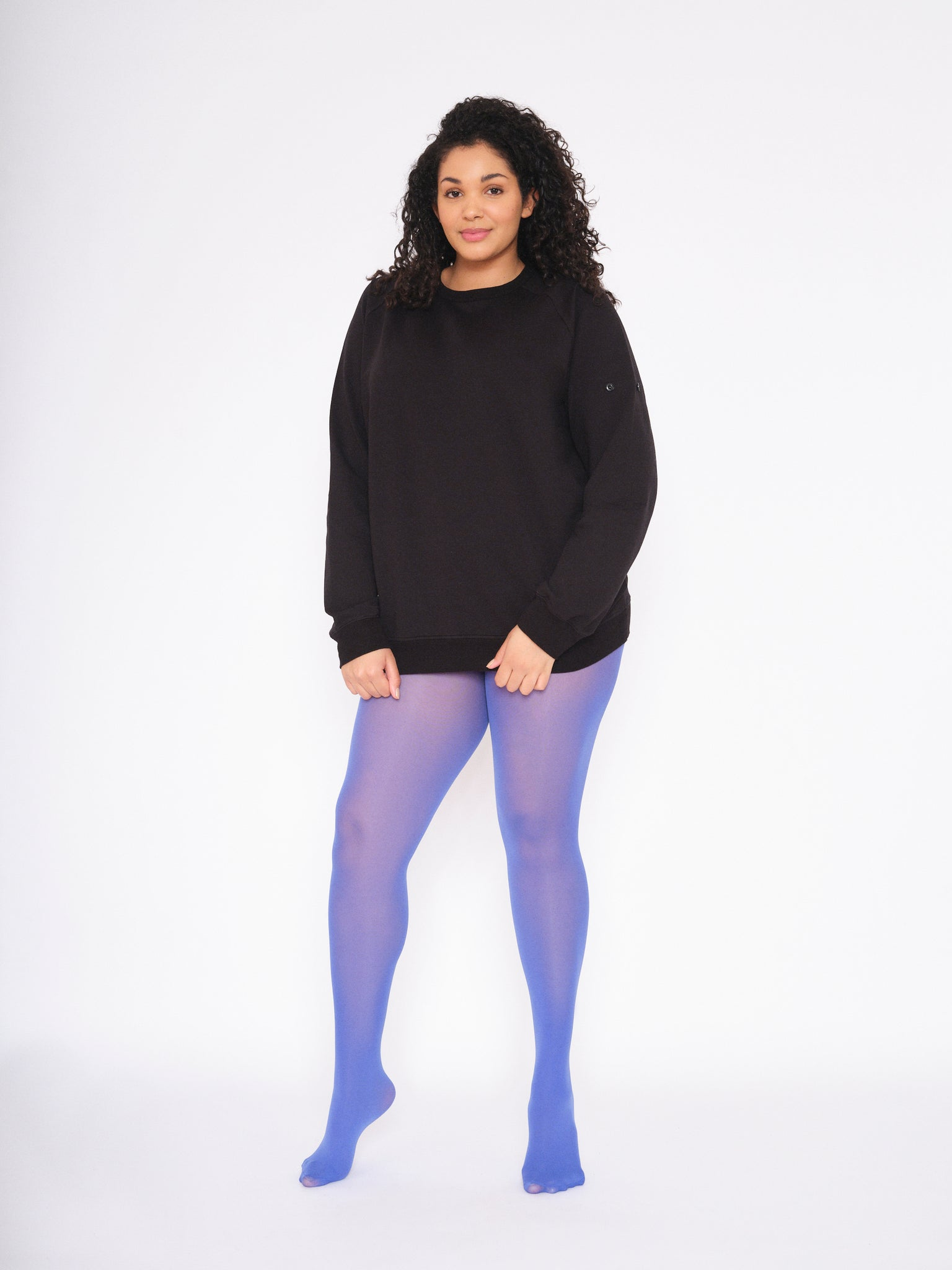 MS. SHAPE Bums n Tums Control Tights