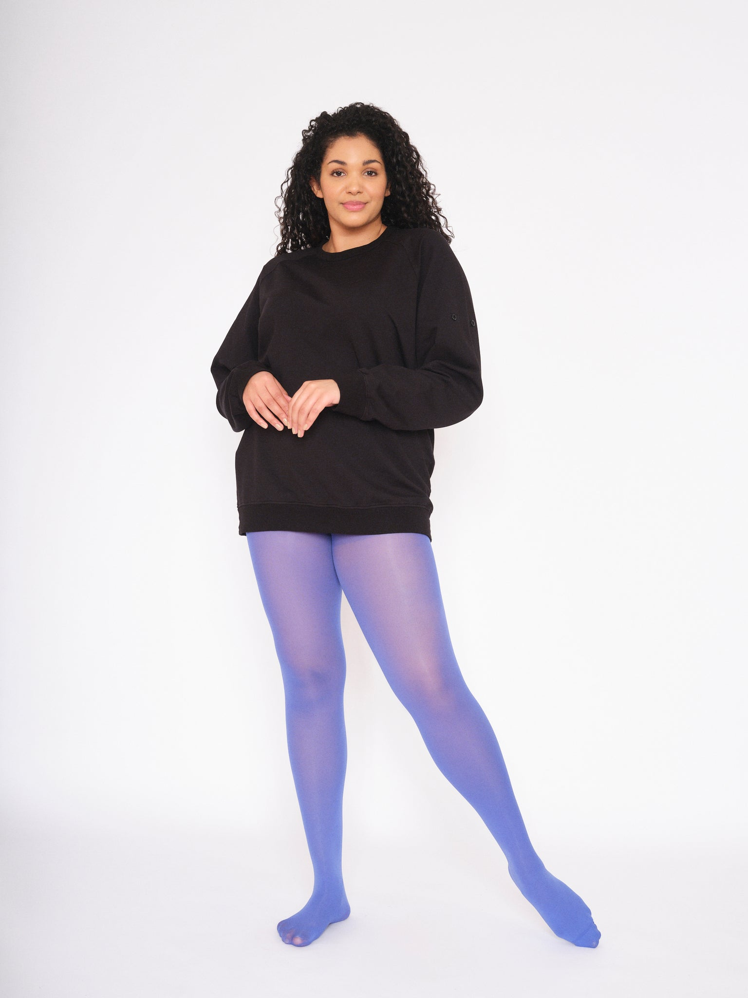 MS. SHAPE Opaque Tights 50 Denier