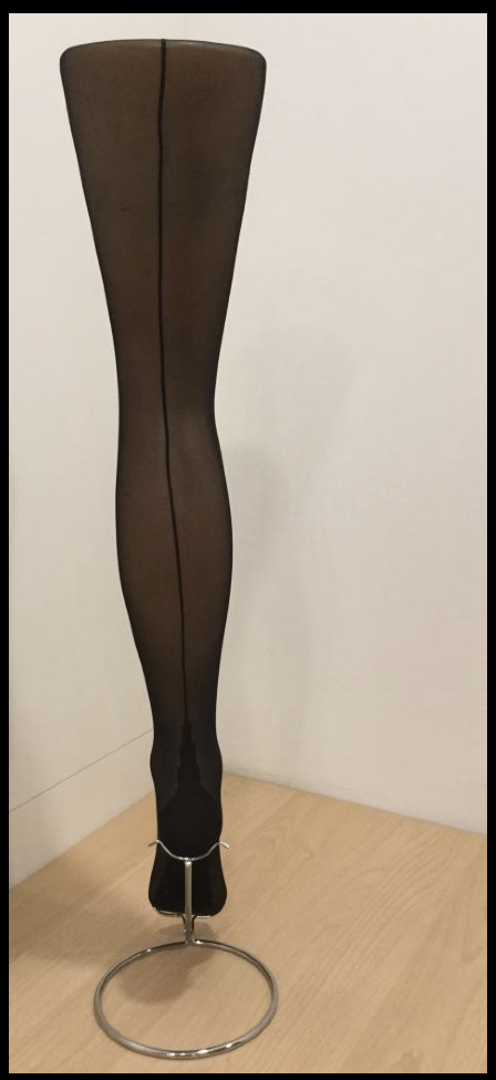 Deta - Ms Shape Designer Back Seam Tights