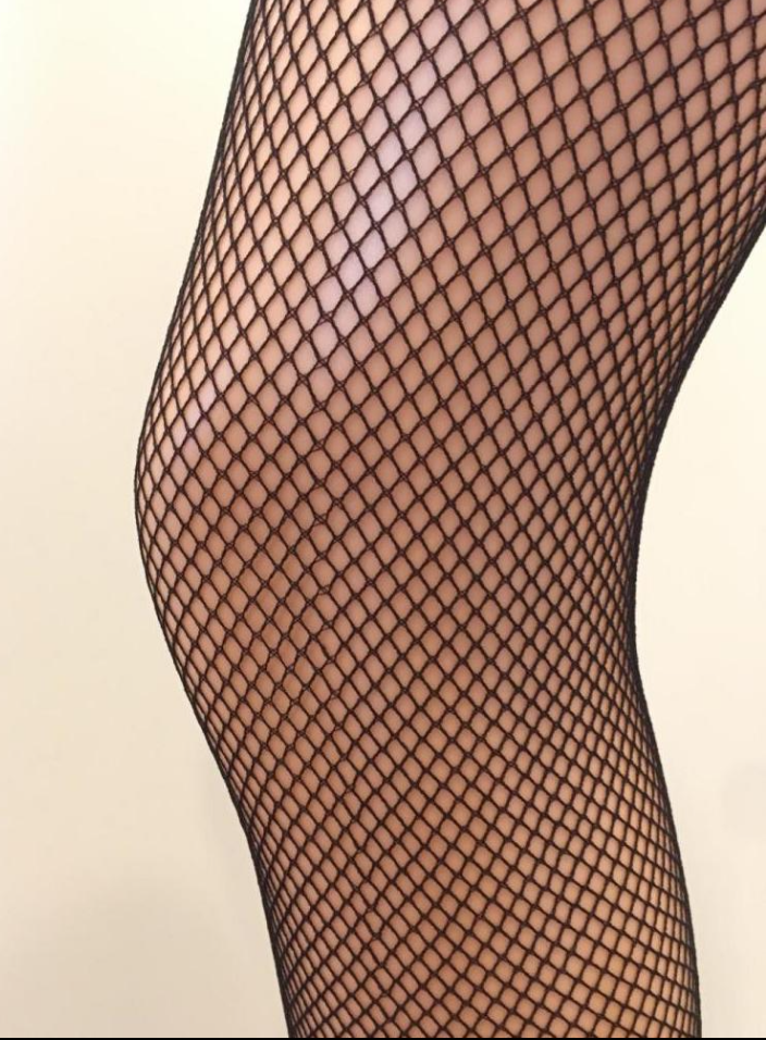 Ms Shape Designer Fishnet Tights