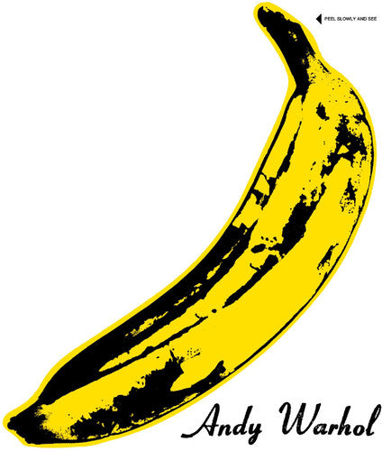 Velvet Underground and Nico NEW Vinyl LP