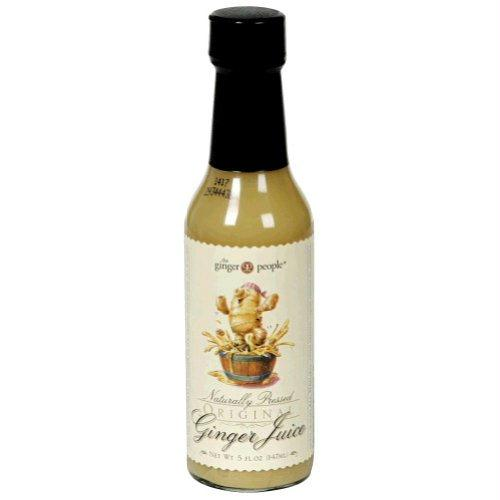 Ginger People Ginger Juice (12x5 Oz)