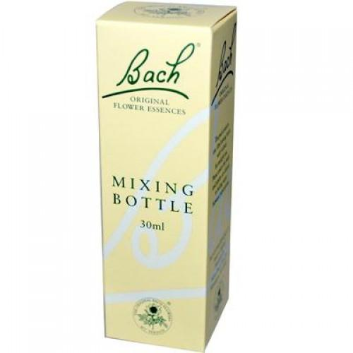 Bach Empty Treatment Drop Bottle (1x30 Ml)