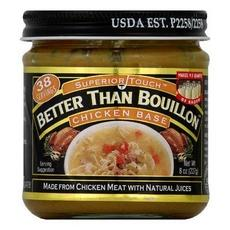 Better Than Bouillon Chicken Base (6x8oz)