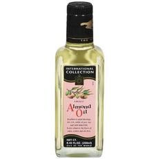 International Sweet Almond Oil (6x6-8.45 Oz)