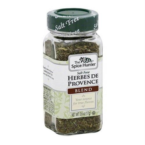 The Spice Hunter Herbes De Provence (6x0.6 Oz)