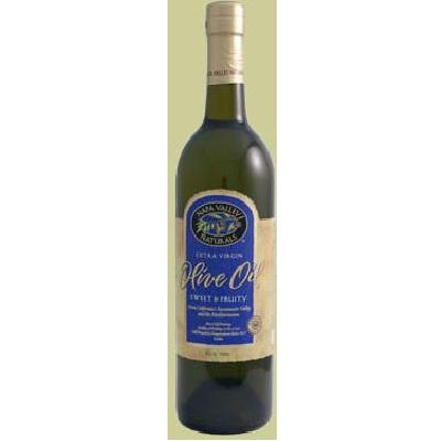 Napa Valley Olive Oil Sweet-fruity (12x25.4oz )