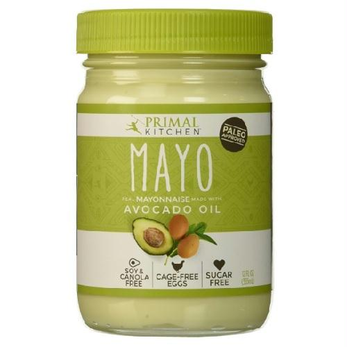 Primal Kitchen P.k Mayo W-avocado Oil (6x12 Oz)