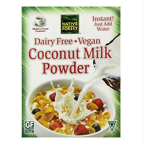 Native Forest Vegan Coconut Milk Powder (6x5.25 Oz)