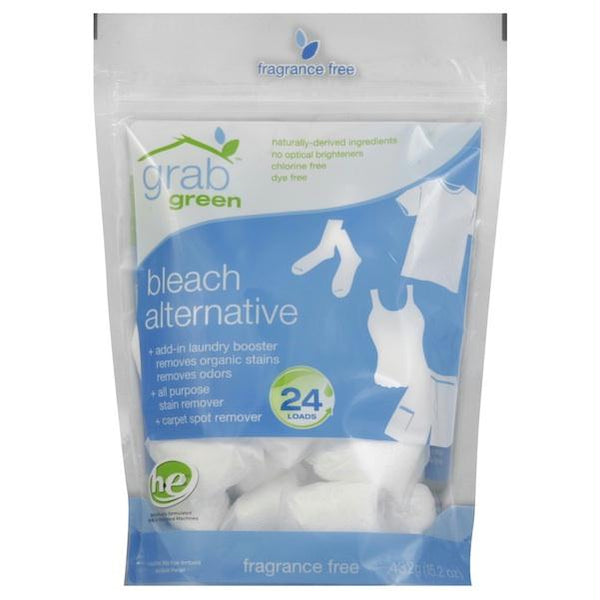 Grab Green Bleach Alter Fragfr (6x24 Ct)