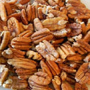 Nuts Pecan Hlvs Usa Raw Shld (1x30lb )