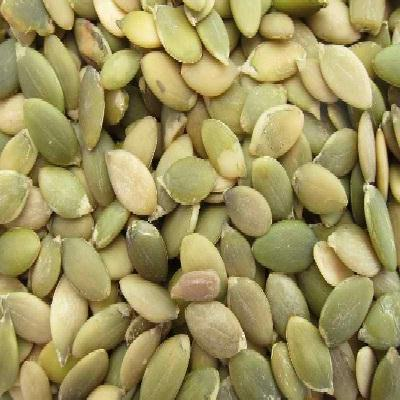 Seeds Pumpkin Seeds Raw (1x5lb )