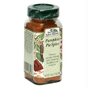 Spice Hunter Pumpkin Pie Spice (6x1.8oz )