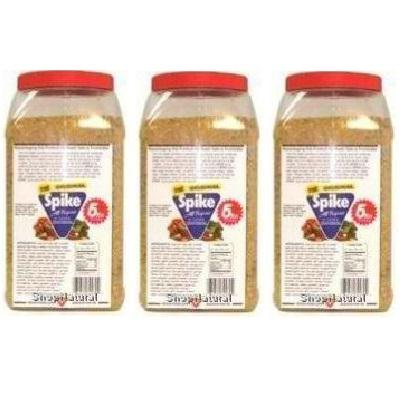 Modern Products Spike Seasoning (1x5lb )