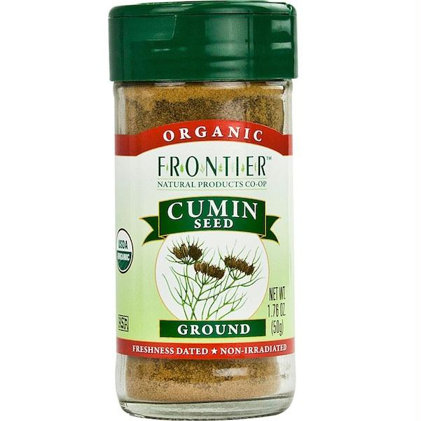 Frontier Cumin Seed (1x1.76oz )