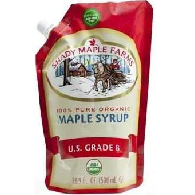 Shady Maple Farms Maple Smartsak (6x16.9oz )