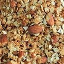 Willamette Valley Granola Van-almond Granola (1x25lb )