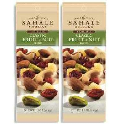 Sahale Snacks Clsc Frt-nut Blend (9x1.5oz )