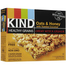 Kind Granola Bar, Oats N Honey W-cnut (8-5x1.2 Oz)