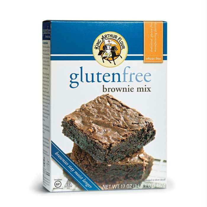 King Arthur Flour Gf Brownie Mix (6x17oz )
