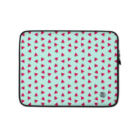 LAPTOP HÜLLE | LAPTOP SLEEVE MELONE