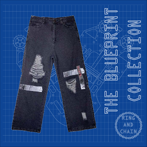 THE BLUEPRINT COLLECTION