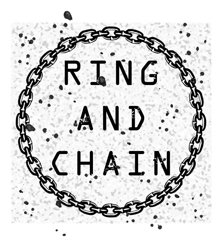 Launching May 2020 - RING AND CHAIN!