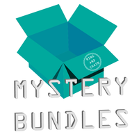 Clothing Mystery Bundle