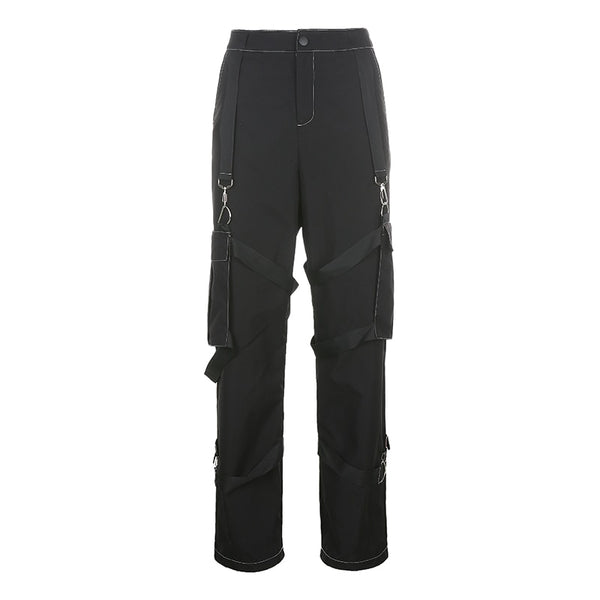 Snap Hook Cargo Trousers