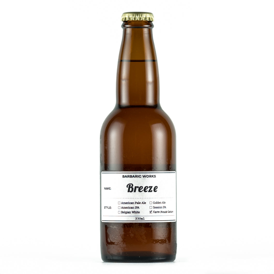 Breeze 5.0% 33cl
