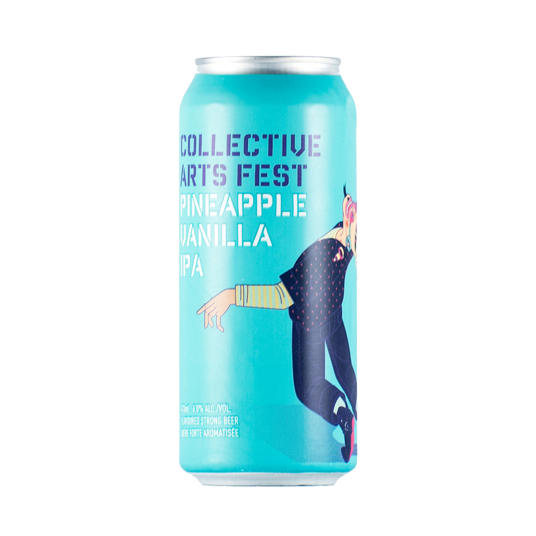 Collective Arts Fest IPA 6% 47.3cl