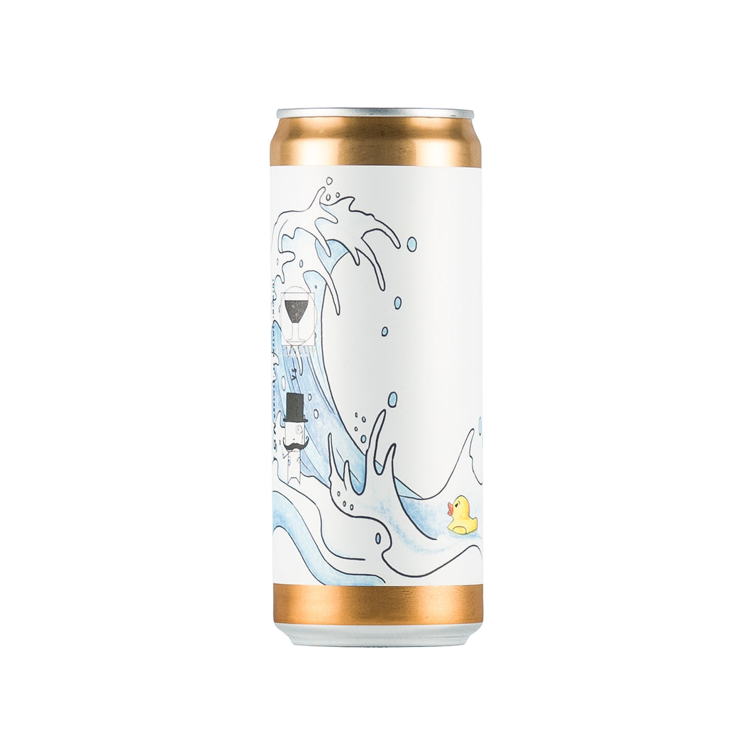 Duck Diving Gose 5.6% 33cl