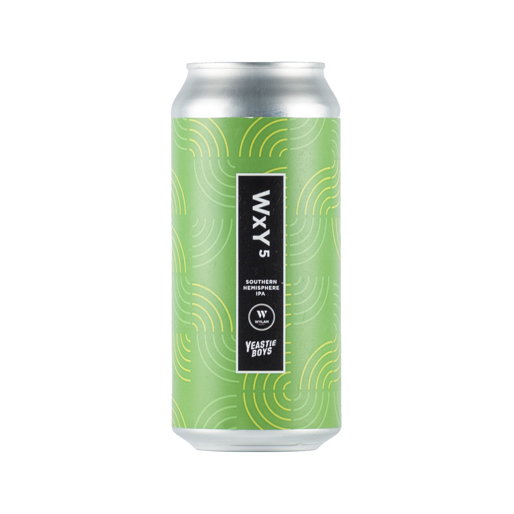 WxY5 7.0% 44cl