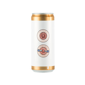 Double Nipple DIPA 8.5% 33cl