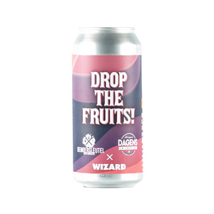 Drop the fruits! 6% 44cl