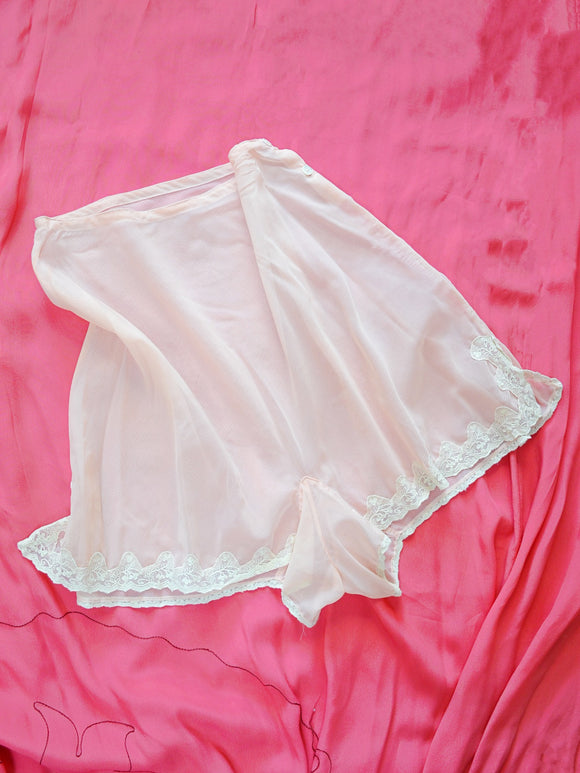 The Courtesan french knickers