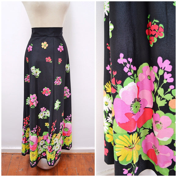 The Dog Rose skirt