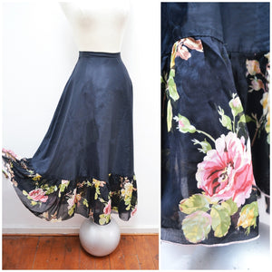 The Governess skirt