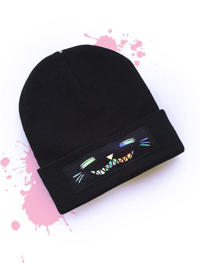 Cheshire cat Beaine hat - tamaishidesign
