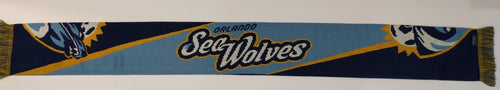 2019-20 SeaWolves Supporter Scarf