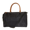 Basic Black Duffle Bag