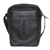 Black Basic Shoulder Bag