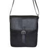 Black Crossbody Sling Bag