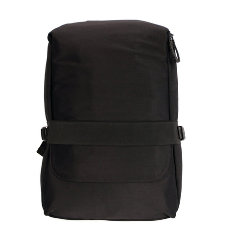 Black Steve Backpack