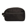 Black Toiletry Kit