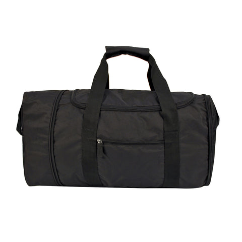 Square Foldable Duffle